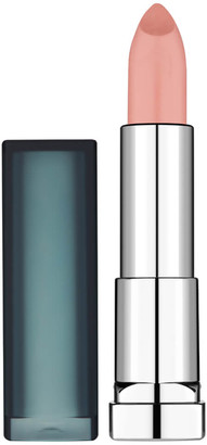 Maybelline Colour Sensational Lipstick Matte Nude (Various Shades) - Rebel Nude