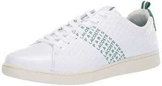 Lacoste Men's Carnaby EVO Sneaker