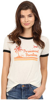 Obey Permanent Vacation Tee