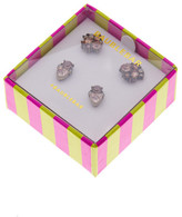 BaubleBar Twinkle Stud Earrings - Set of 2