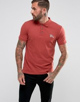 Tokyo Laundry Slim Fit Stretch Polo