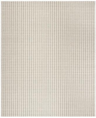 Safavieh Wilton Collection WIL107 Rug, Grey/Ivory, 8' X 10'