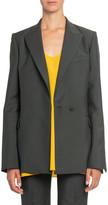 Boon The Shop Tuxedo Cutout Blazer