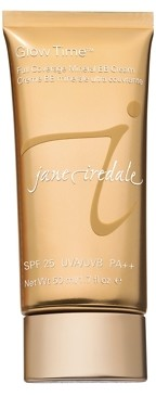 Jane Iredale Glow Time Full Coverage BB Cream SPF 25 50ml BB7 (Medium, Warm)