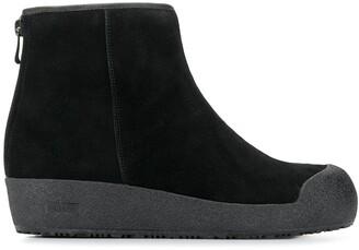 Bally Guard II boots