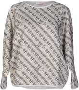 M.Grifoni Denim Sweatshirts - Item 12033041
