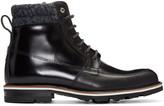 WANT Les Essentiels Black Kloten Boots