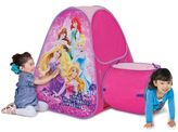 Disney Princess Hide About Play Tent with Tunnel