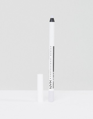 NYX Faux Whites Eye Liner