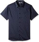 Wrangler Women's Long Sleeve Woven Shirt
