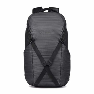 "Pacsafe Venturesafe X24 24L Anti-Theft Backpack-Fits 15"" Laptop Casual Daypack"