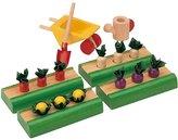 Plan Toys Dollhouse Vegetable Garden