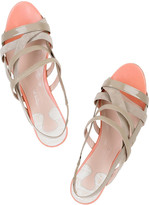 Chloé Strappy flat sandals
