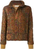 Saint Laurent Marrakech puffer jacket