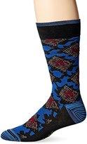 Robert Graham Men's Zayden Socks