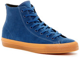 Converse Chuck Taylor All Star High Tip Suede Sneaker (Unisex)
