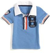 Tommy Hilfiger Final Sale- Team Polo