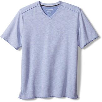 Tommy Bahama Fray Day Harbor V-Neck T-Shirt