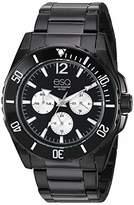 ESQ Men's Stainless Steel Multifunction Bracelet Watch FE/0240