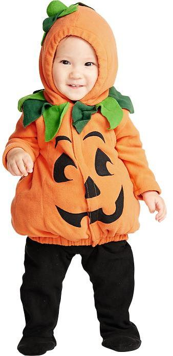 Old Navy Pumpkin Costumes for Baby