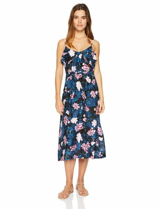 Seafolly Women's Moonflower Midi Dress