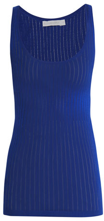 Altuzarra Knitted cami top