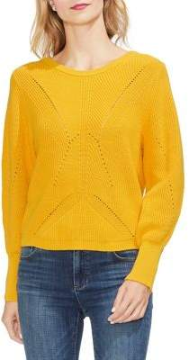 Vince Camuto Sunrise Bay Knit Sweater