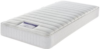 Silentnight Healthy Growth Traditional Sprung SingleMattress - Medium Firm