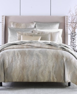 Hotel Collection Terra King Comforter, Created for Macy's Bedding