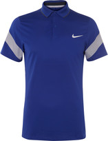 Nike Golf - Mm Fly Framing Commander Dri-fit Polo Shirt