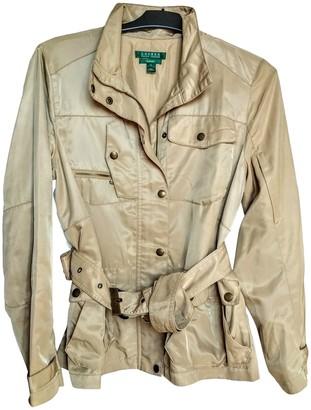 Lauren Ralph Lauren Beige Trench Coat for Women