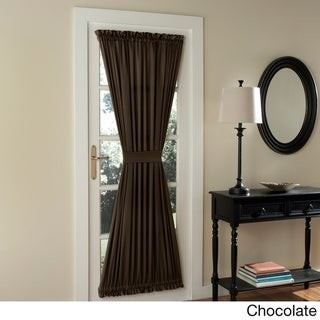Porch & Den Inez Patio Door Window Curtain Panel