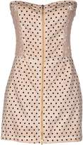 MET Short dresses - Item 34675734