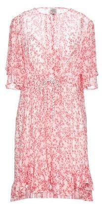 Baum und Pferdgarten Short dress