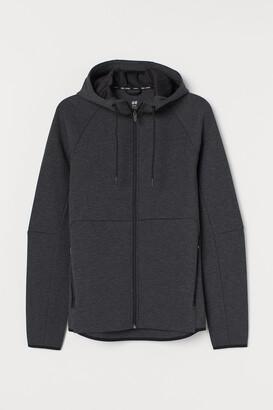 H&M Regular Fit Track Jacket