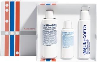 Malin+Goetz Saving Face Set
