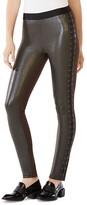 BCBGMAXAZRIA Jaims Faux Leather Leggings