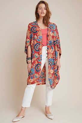 Anthropologie Astrid Kimono By in Assorted Size ALL