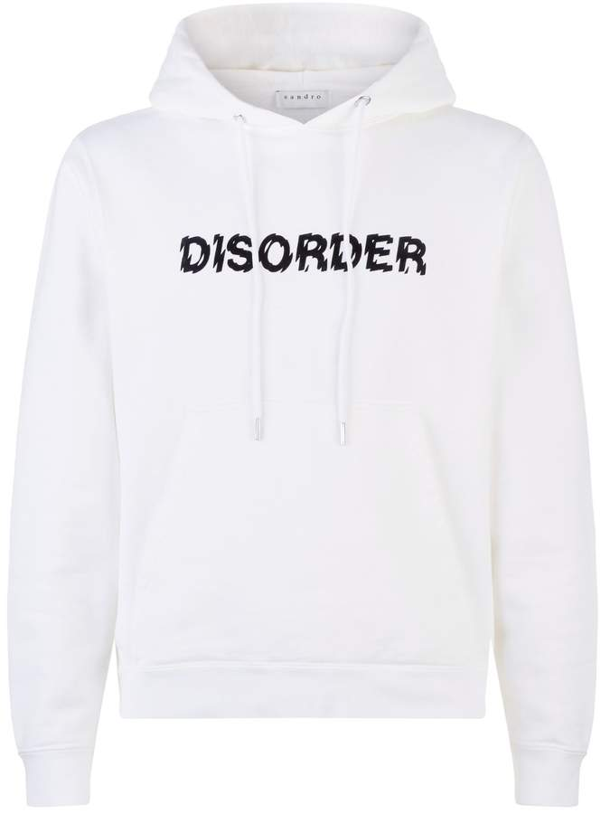 Sandro Disorder Sweater