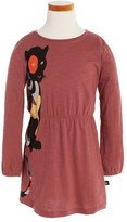Molo Girl's 'Clara' Tunic Dress