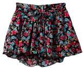 Tru Luv Wild & Free Shorts (Little Girls & Big Girls)