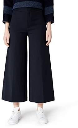 Filippa K Women's Avery Cropped Pant Trousers,(Size:XS)