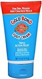 Gold Bond Foot Cream Therapeutic 4 oz by