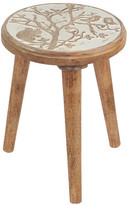 Bird Branch Stool