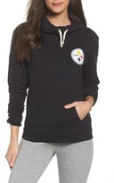 Junk Food Clothing Women's Nfl Pittsburgh Steelers Sunday Hoodie
