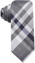 Ryan Seacrest Distinction Men's Westwood Plaid Slim Tie, Only at Macy's