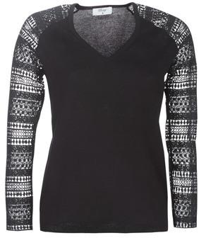 Betty London LOLA women's Sweater in Black