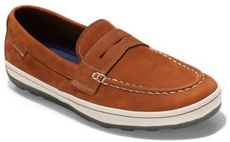 Cole Haan Claude Penny Loafer