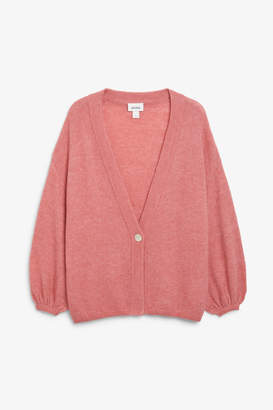 Monki Soft cardigan