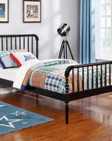 Coaster Twin Bed